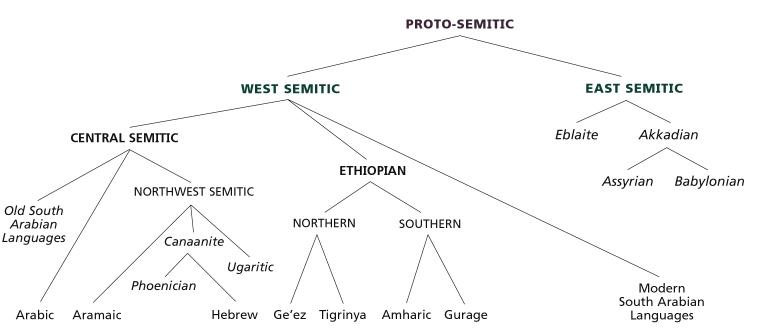 semitische talen