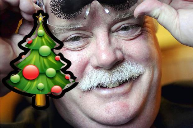 Dominee Holwerda: laat dit de allerlaatste kerst zijn!