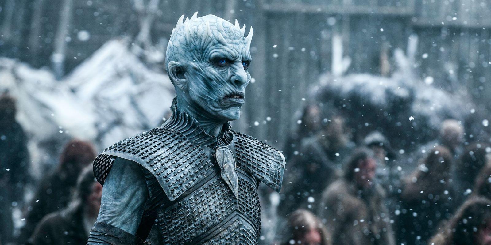 Hoe gaat het nu met de goden in Game of Thrones?