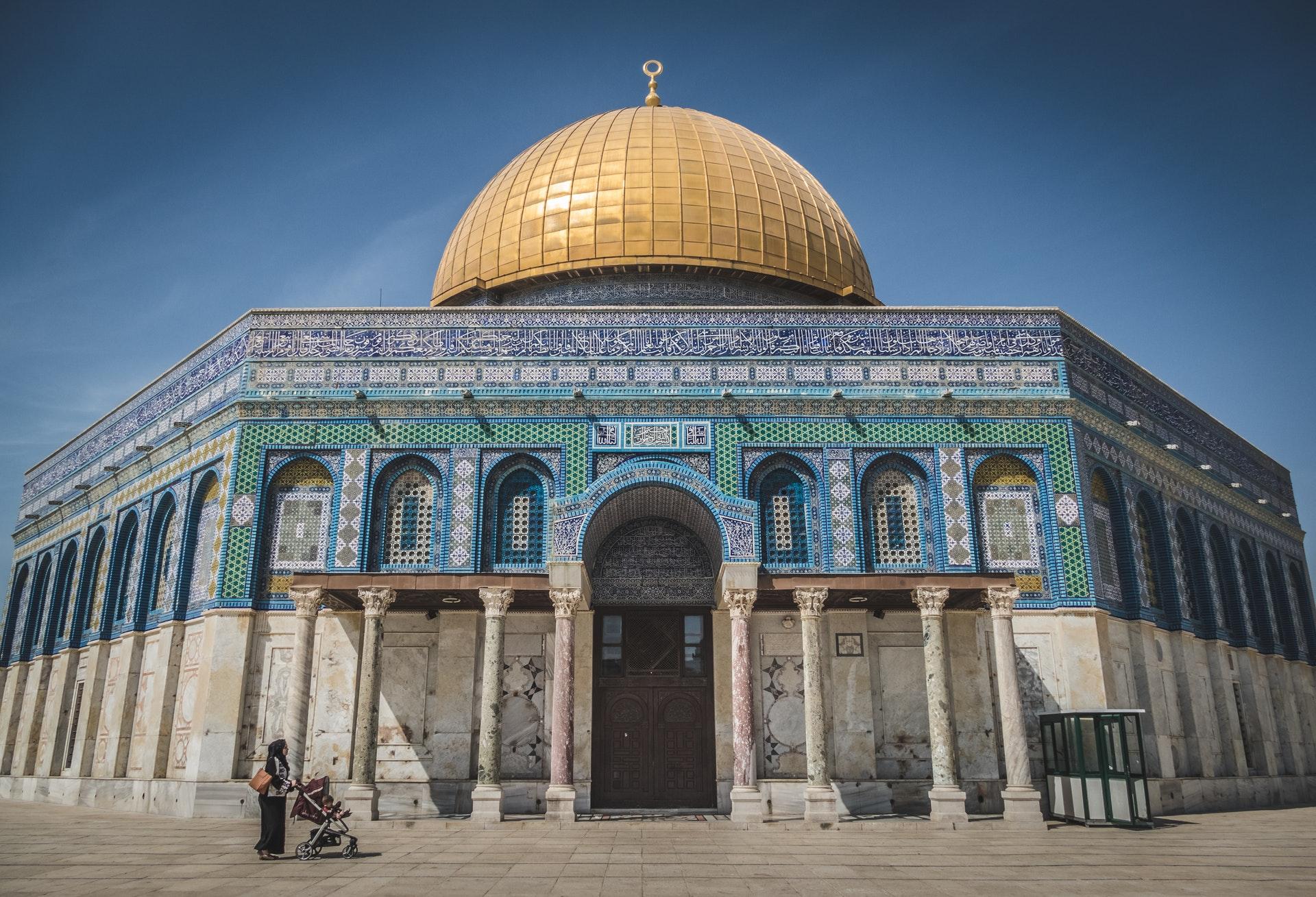Waarom Jeruzalem zo belangrijk is voor de christenen rondom Trump